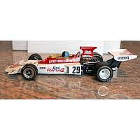 EXOTO 1972 Lotus Ford Type 72D GPC97035