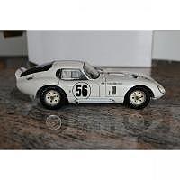 EXOTO 1965 Cobra Daytona Coupé RLG18005