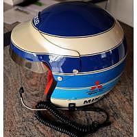 Mika Häkkinen Rally Helm