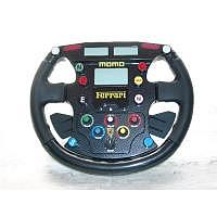 Ferrari Lenkrad 1999 Steering Wheel