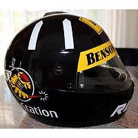 Damon Hill Jordan-Helm