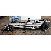 Williams F1 BMW FW 22 1:18 Allianz