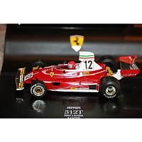 Ferrari 312T Niki Lauda 1:43