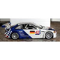 BMW M3 GTR Lehto/Müller