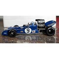 Formel 1 Tyrell 003 F. Cevert