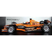 Formel 1 Arrows E.Bernoldi 1/18
