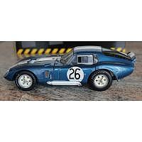 EXOTO 1965 Cobra Daytona Coupé RLG18006