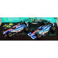 Formel 1 Jordan Hart Set 193 + 194