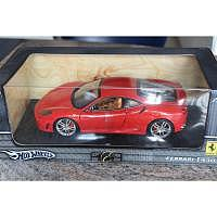 Hot Wheels Ferrari F-430 Coupé