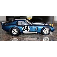 EXOTO 1965 Cobra Daytona Coupé RLG18012