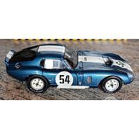 EXOTO 1965 Cobra Daytona Coupé RLG18013