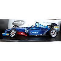Formel 1 Prost Acer, H.H. Frentzen 1/18