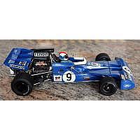 EXOTO 1971 Tyrrell Ford 003 GPC97021