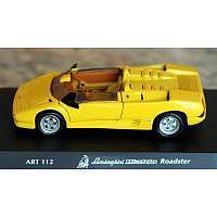 Lamborghini DIABLO Roadster 1/43