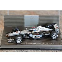 Formel 1 McLaren MP4-16 Mika Hakkinen ..