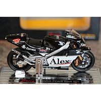 Honda NSR 500 A. Barros 1/18