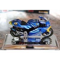 Yamaha YZR 500 O. Jaques 1/18