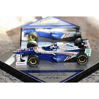 Williams Renault FW 19 1997 HH. Frentz..