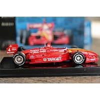 Reynard Champ Car J.P. Montoya 1/43