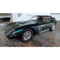 Exoto 1964 Cobra Daytona Standox Dayto..