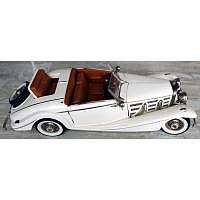 1936 Mercedes-Benz 540K K82