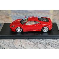 BBR Ferrari F430 1:43 BBR179B