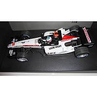 Formel 1 BAR Honda 007 #3 Button 1/18