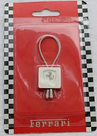 Original Ferrari Schlüsselanhänger