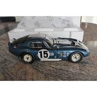 EXOTO 1965 Cobra Daytona Coupé RLG18015