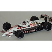 Onyx Haas Lola Nigel Mansell INDY CAR 1:43