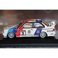 BMW M3 DTM Team Schnitzer 3 Johnny Cecotto 1/43