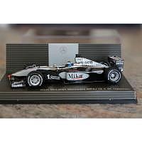 Formel 1 McLaren MP4-15 Mika Hakkinen 1/43