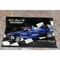 Formel 1 Prost Grand Prix O. Panis 1/43