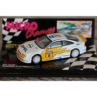 Opel Calibra DTM K. Rosberg 1/64