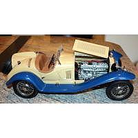 1932 Alfa Romeo Spider Touring K73