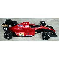 1991 Rosso WRX Ferrari 643