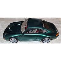 1993 Porsche 911 K30 grün
