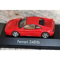 """Ferrari 348 tb """"Special Edition SE"""" 1/43"""