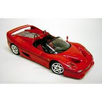 Tamiya - Ferrari F 50 (1995) ROT 1:12 OVP